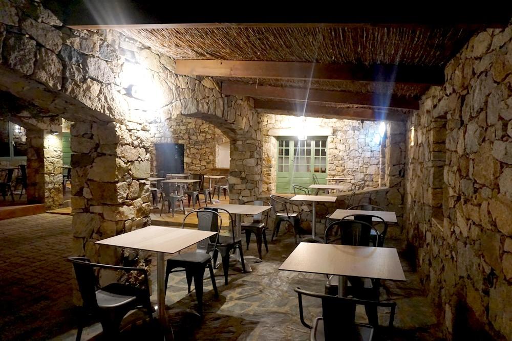 HOTEL ILE ROUSSE CORSE L'HACIENDA BLOG VOYAGE TOURISME 33
