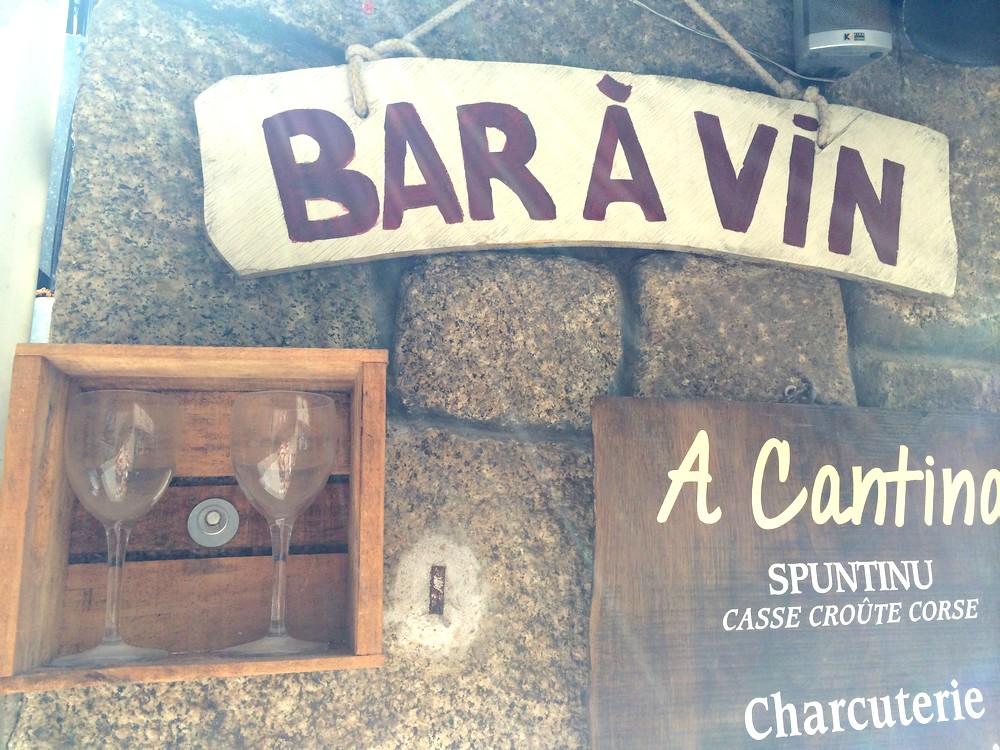 SARTENE CORSE CORSICA BLOG VOYAGE TOURISME VILLAGE 17