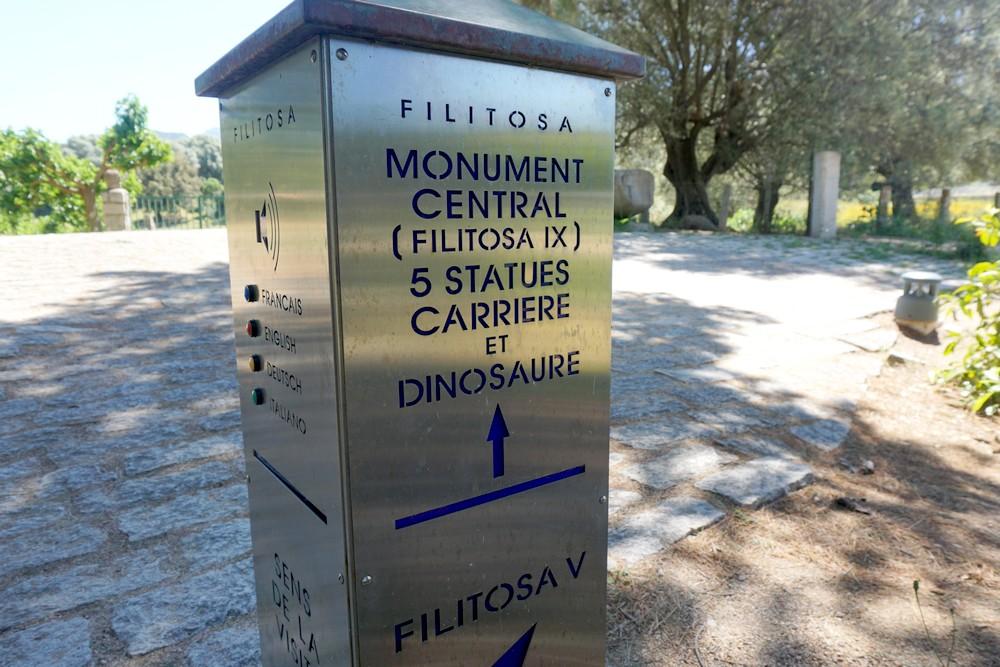SITE PREHISTORIQUE FILITOSA CORSE CORSICA BLOG VOYAGE TOURISME 04