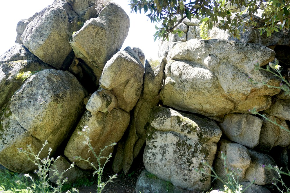 SITE PREHISTORIQUE FILITOSA CORSE CORSICA BLOG VOYAGE TOURISME 20