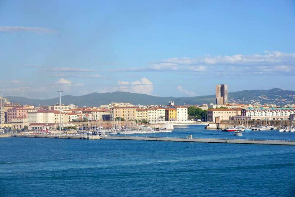 BASTIA LIVOURNE VOYAGE ITALIE ROAD TRIP TOSCANE BLOG COUPLE 22