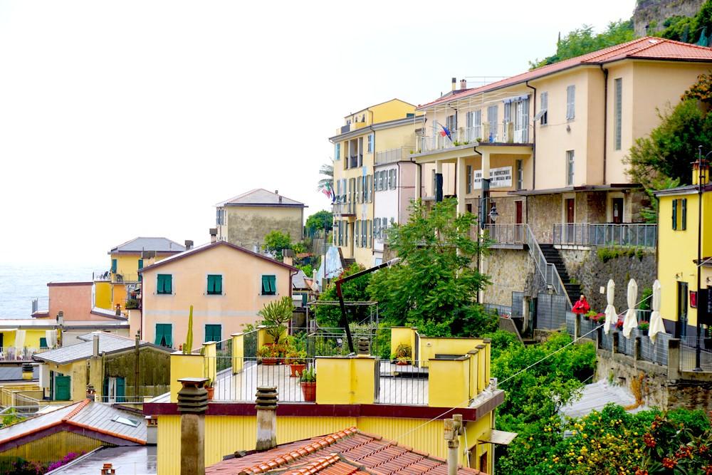 RIOMAGGIORE 5 TERRES ITALIE TOSCANE BLOG VOYAGE 08