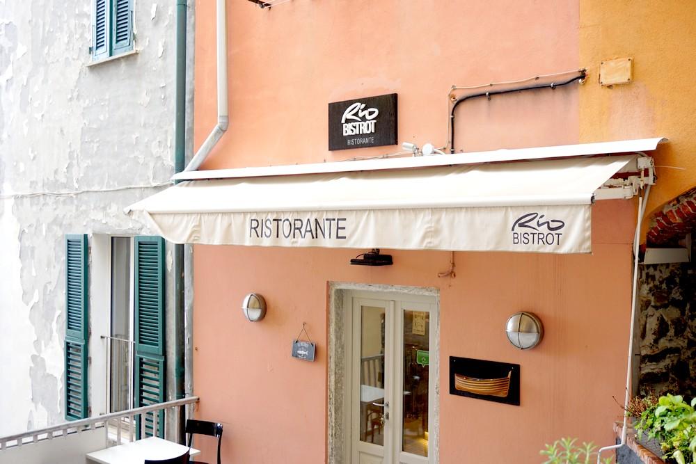 RIOMAGGIORE 5 TERRES ITALIE TOSCANE BLOG VOYAGE 19