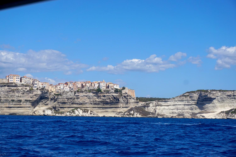 ballades en mer bonifacio road trip corse blog voyage