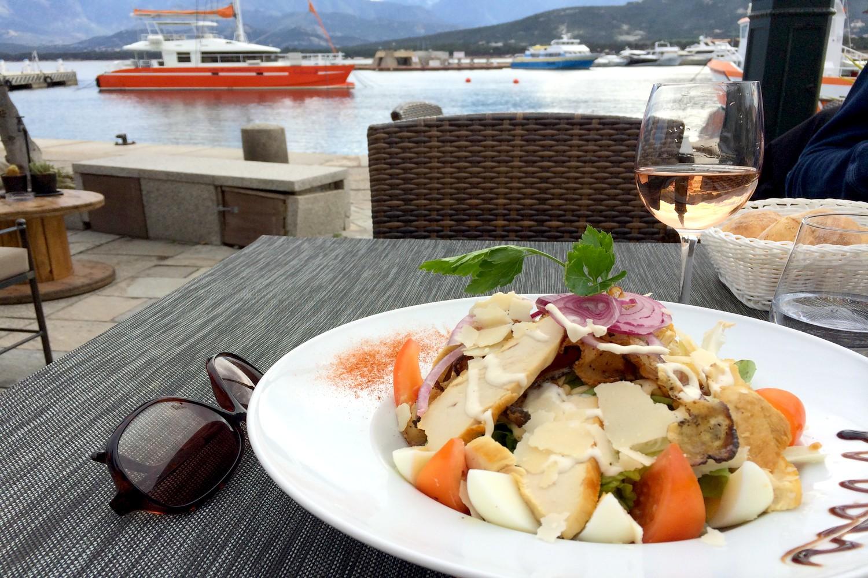 restaurant le nautic port de calvi blog voyage bonnes adresses road trip corse
