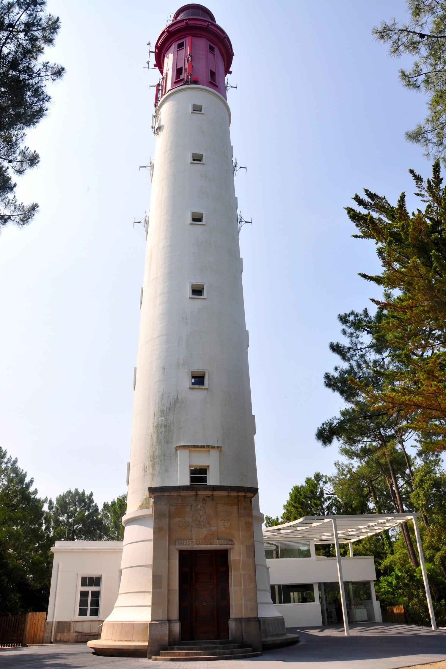 phare du cap ferret blog voyage tourisme 02