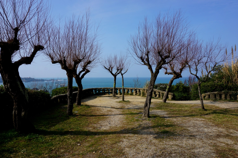 RANDONNEE PHARE DE BIARRITZ PAYS BASQUE BLOG COUPLE TOURISME VOYAGE FRANCE WEEK END EN AMOUREUX 12
