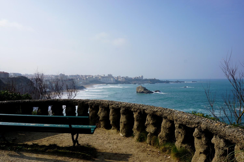RANDONNEE PHARE DE BIARRITZ PAYS BASQUE BLOG COUPLE TOURISME VOYAGE FRANCE WEEK END EN AMOUREUX 14