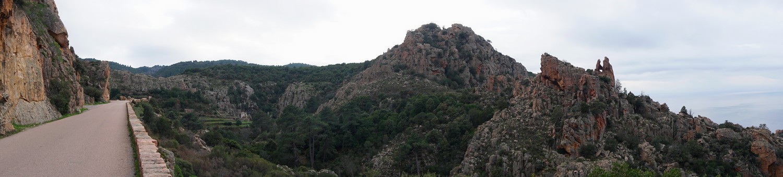 CALANQUES DE PIANA CORSE GOLFE DE PORTO BLOG VOYAGE ROAD TRIP BONNES ADRESSES 04