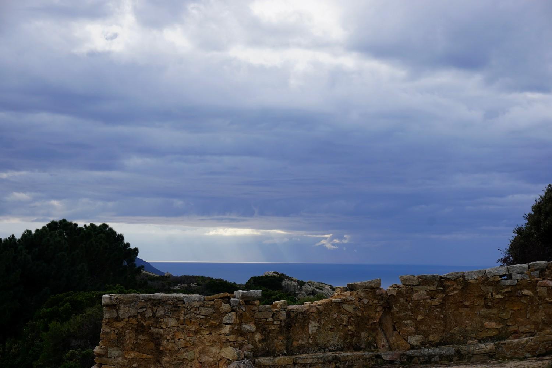 NOTRE DAME DE LA SERRA BAIE DE CALVI PANORAMIQUE BLOG VOYAGE TOURISME CORSE CORSICA COUPLE ROAD TRIP 10