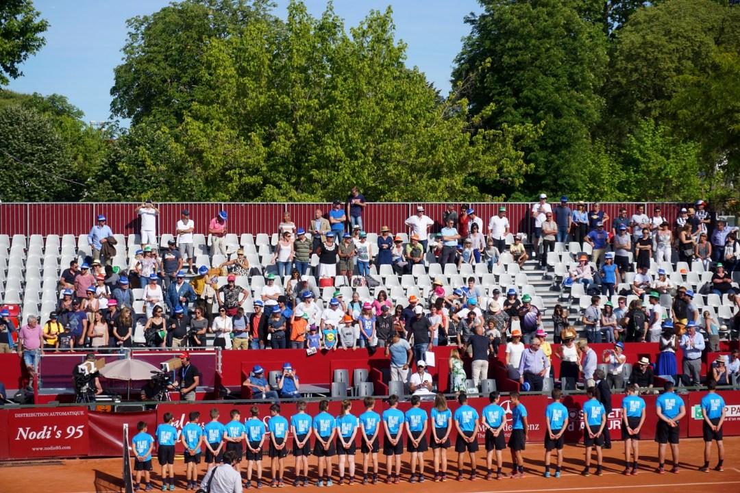 TOURNOIS PRIMROSE BORDEAUX BNP PARIBAS ATP TENNIS 2017 BLOG DU TALON AU CRAMPON 04