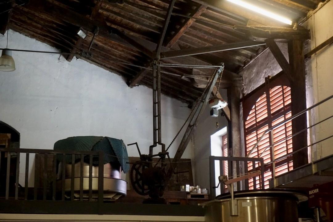 CHATEAU GISCOURS MEDOC AQUITAINE ROUTE DES VINS VISITE TOURISME BLOG VOYAGE FRANCE 02
