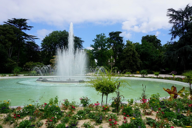 Beautiful jardin grand rond toulouse contemporary for Boulingrin jardin