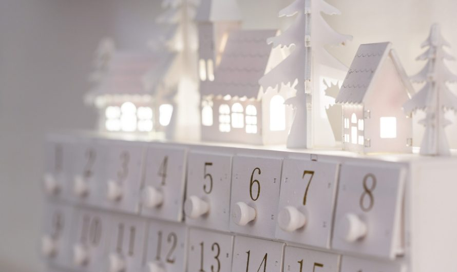 Overzicht van Adventkalenders 2020