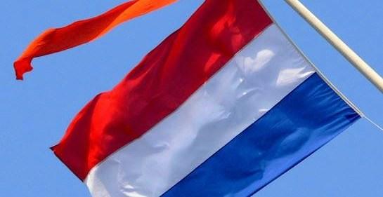 Dutch national flag