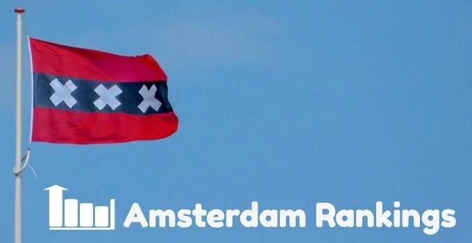 Amsterdam rankings