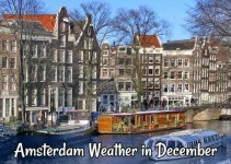 December weather Amsterdam