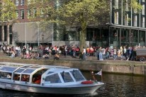 Anne Frank Museum, Amsterdam