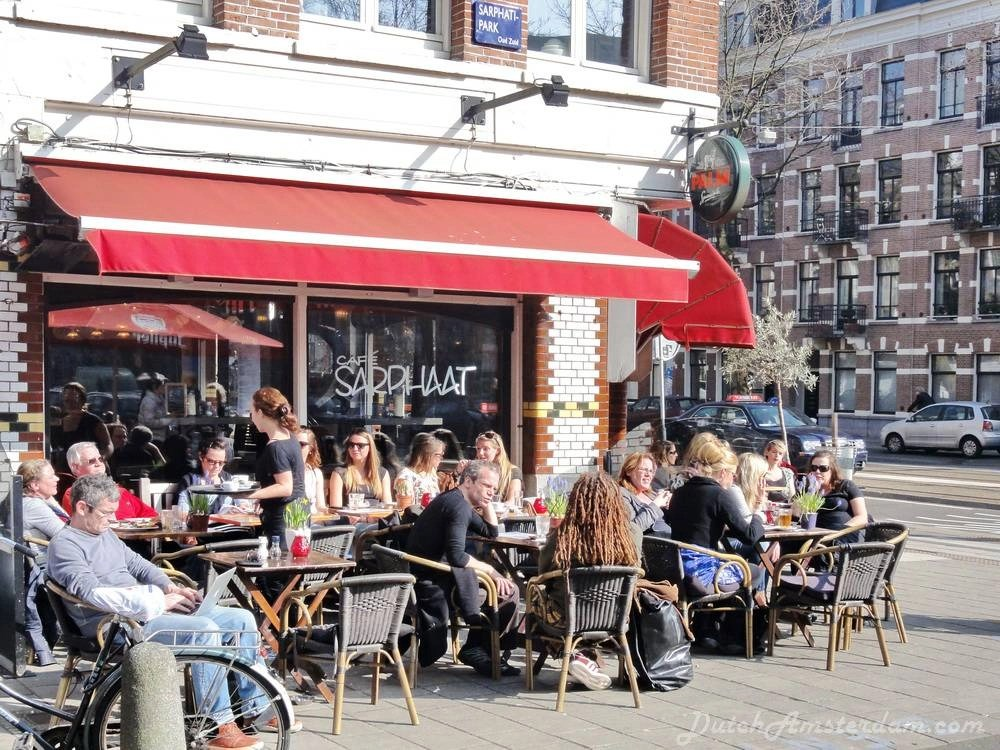 Coffeeshops and Coffeehouses | DutchAmsterdam.com