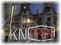Knopenwinkel, Button Shop.  Copyright: DutchAmsterdam.nl