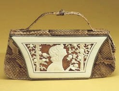 Amsterdam museum of bags and purses