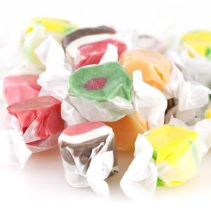 Assorted Salt Water Taffy 1lb