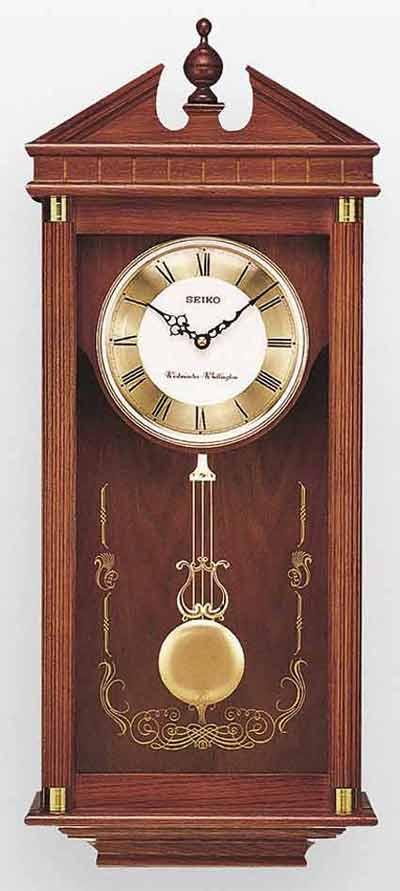 Charleston Pendulum Clock