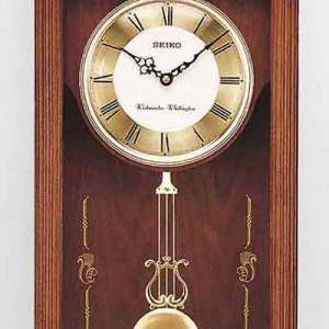 Charleston Pendulum Clock