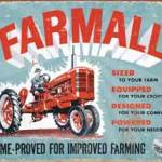 FARMALL- MODEL A