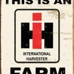 IH FARM