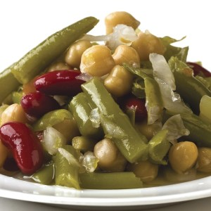 J&A Four Bean Salad