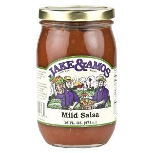 J&A Salsa