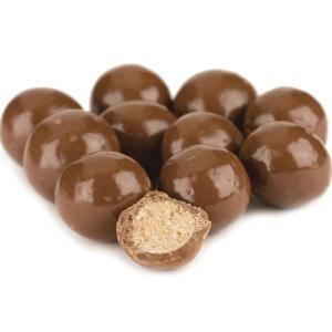 Milk Chocolate Malt Balls 1lb