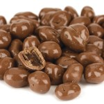 Milk Chocolate Raisins 1lb