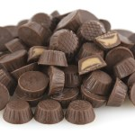 Mini Milk Chocolate Peanut Butter Cups 1lb