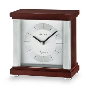 Rothesay Contemporary Desk & Table Clock
