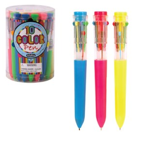 TEN COLOR PEN