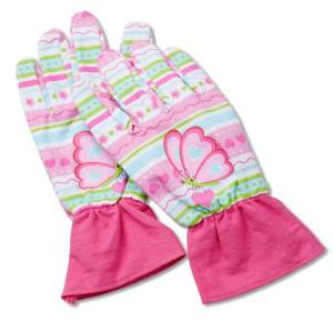 Cutie Pie Butterfly Gloves