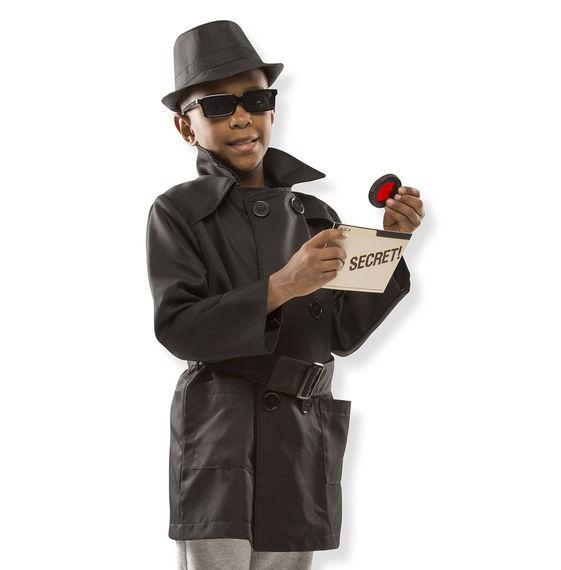 Spy Role Play Set