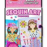 Sequin Art – Fashions