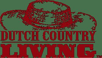 Dutch Country Living Logo