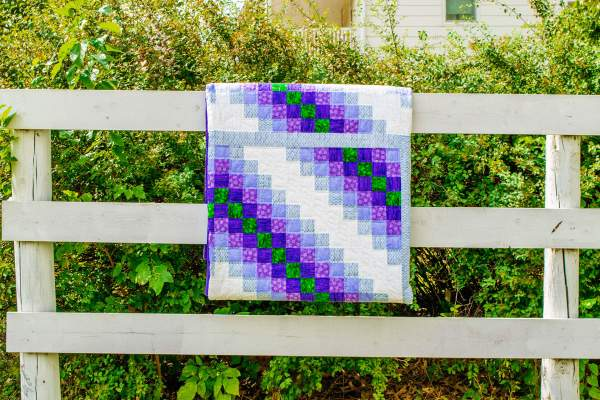 Amish and Mennonite Made Quilts – Out of this World