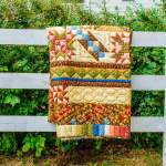 Amish and Mennonite Made Quilts – Storyteller's Sampler