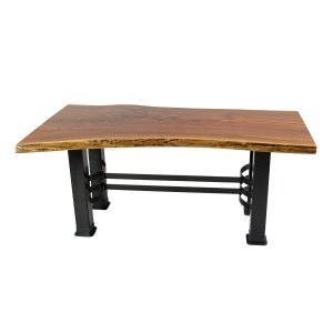 6' Table (Iron Base)