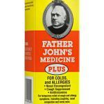 Father John's Plus