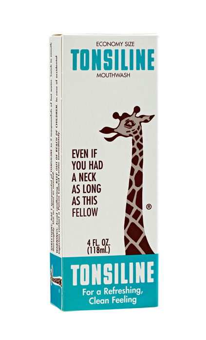 Tonsiline
