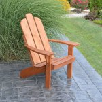 Mountain Adirondack Chair