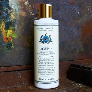 Centuries Almond Creme Lotion