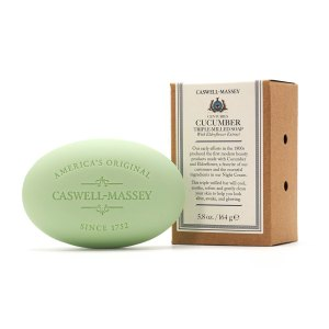 Centuries Cumcumber Bar Soap