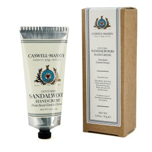 Centuries Sandalwood Hand Creme
